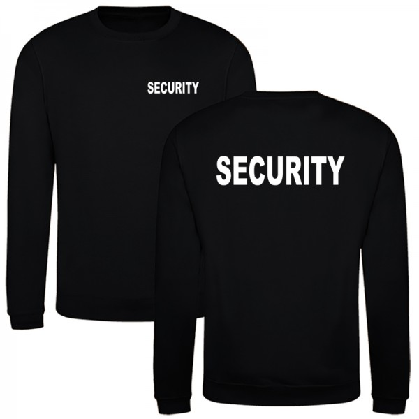 SECURITY Premium Sweatshirt